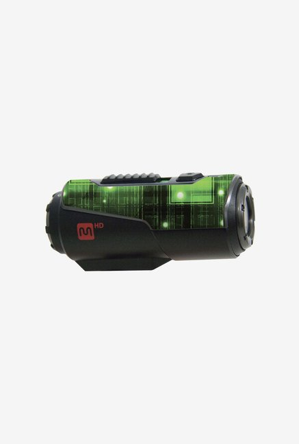 Monoprice 110521 Mhd Action Camera Skin 3 Pack (Green)