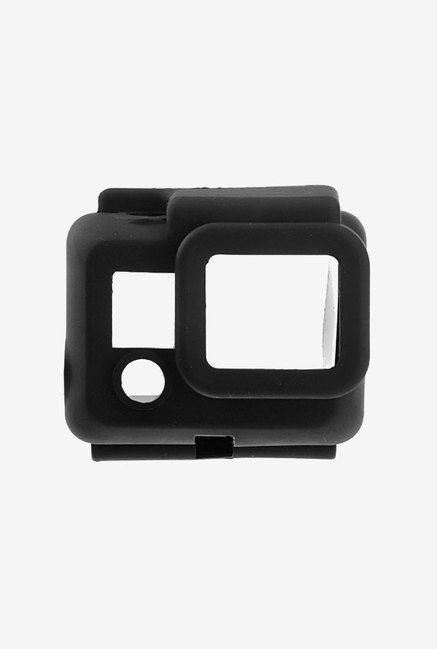 Goliton Silicone Camera Case Cover (Black)