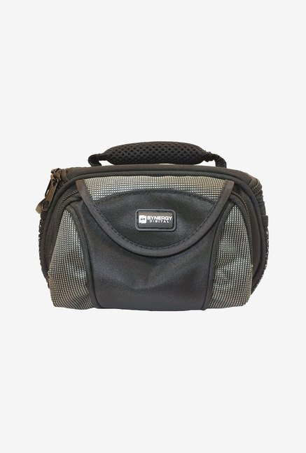 Synergy Digital HC-V550K Camcorder Case (Black/Grey)