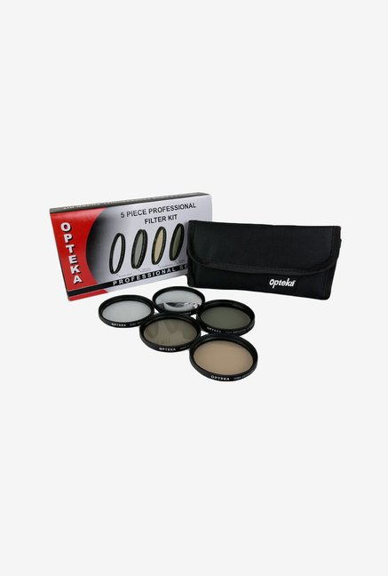 Opteka 86mm HD Professional 5 Piece Filter Kit