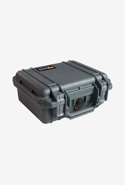 Pelican 1200 Case with Foam for Camera (Black)