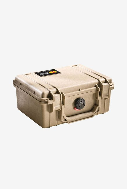 Pelican 1150 Case with Foam for Camera (Desert Tan)