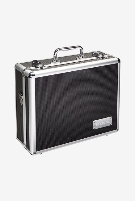 Polaroid Roadie Professional Hard Case for Cameras (Black)