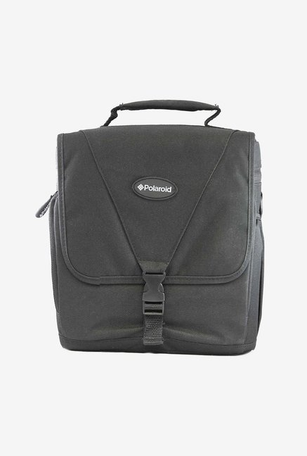 Polaroid PLCC18 Studio Series Camcorder/Camera Case (Black)