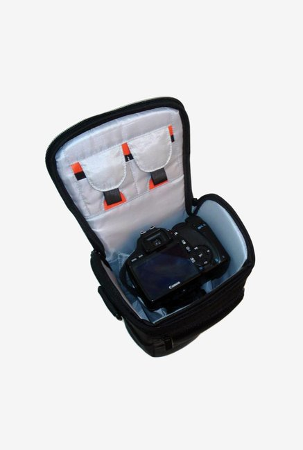 Kroo Full Len SLR Camera Bag Point & Shoot Ready Core Series