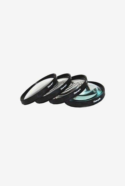PLR Optics 67mm Close-Up Macro Filter Set for Nikon