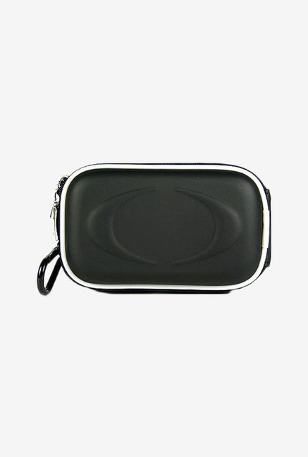 Slim Nylon Case for Digital Camera (Black)
