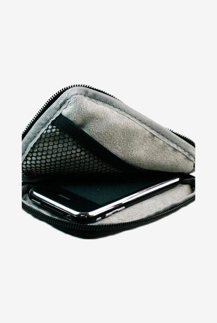 Kroo Revolt Series Universal Camera Case (Black)