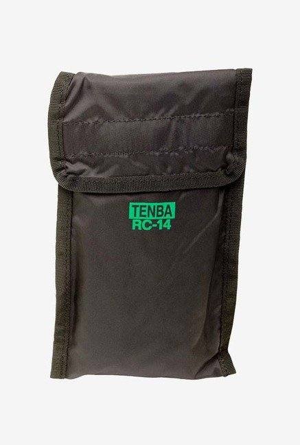 Tenba Rc-14 Rain Cover for Camera (Black)