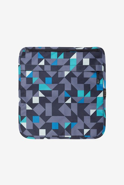 Tenba Switch 10 Interchangeable Flap (Blue/Grey Geometric)