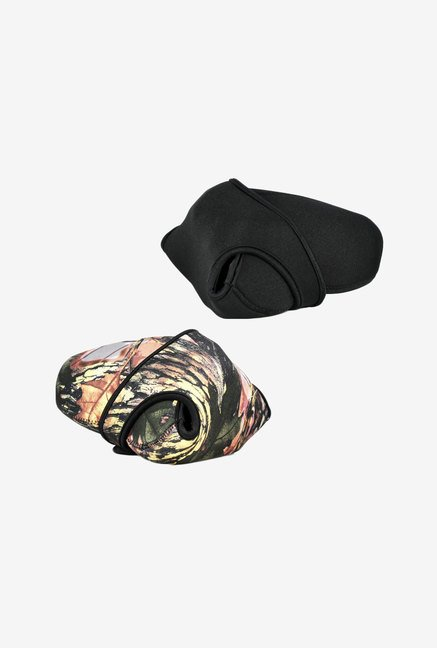 FotoTech Camera Sleeve Pouch Bag (Camouflage)