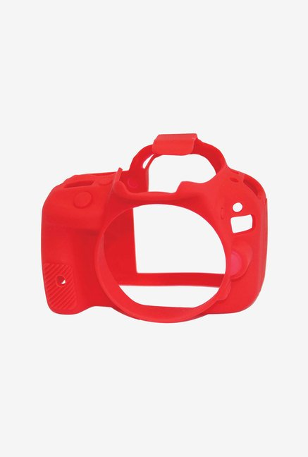 EasyCover ECC100DR Camera Case (Red)