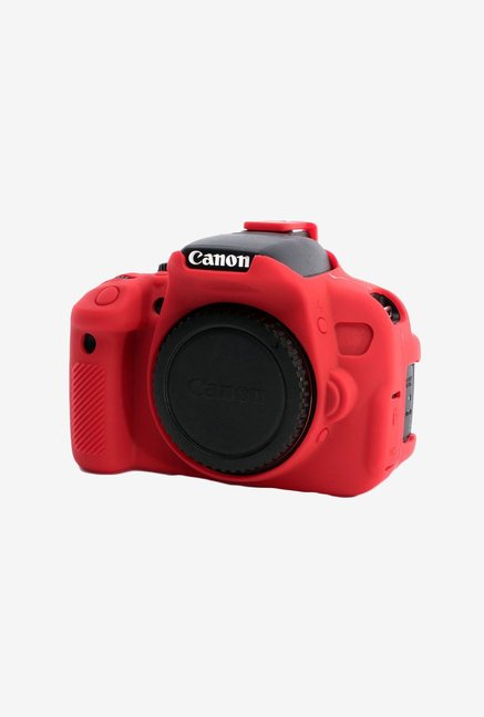 EasyCover ECC650DR Camera Case (Red)