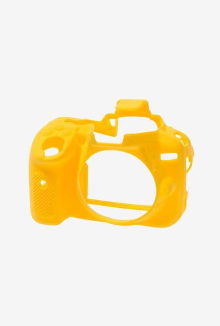 EasyCover ECND5300Y Camera Case for Nikon D5300 (Yellow)