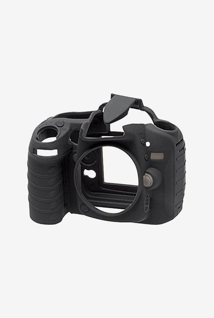 EasyCover ECND90B Camera Case for Nikon D90 (Black)