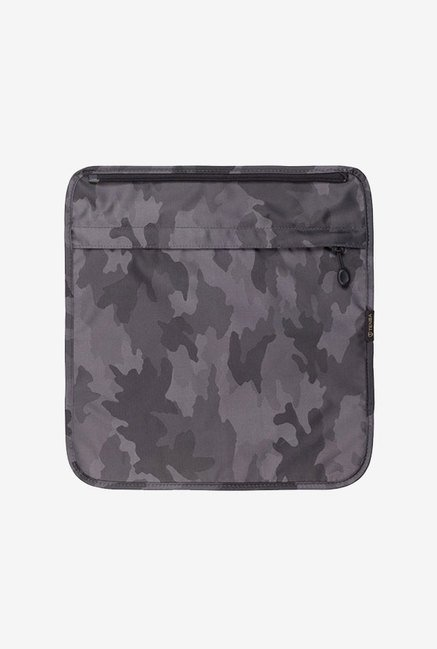 Tenba Switch 10 Interchangeable Flap (Black/Grey Camouflage)