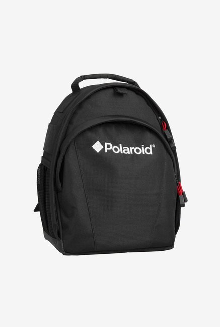 Polaroid Joz 81 Photo Backpack (Black)