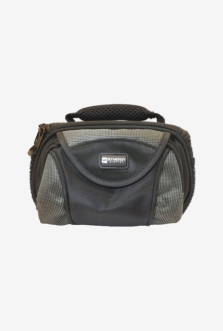Synergy Digital Ge X500 Digital Camera Case (Black/Grey)