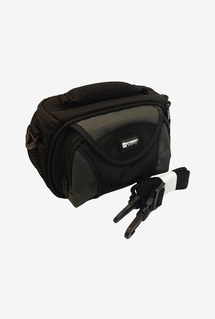 Synergy Digital Jvc Camcorder Case (Black/Grey)
