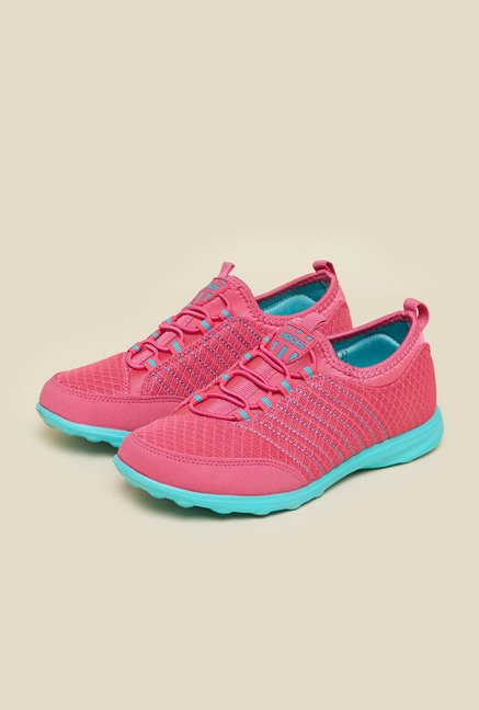 Mochi Pink Casual Shoes