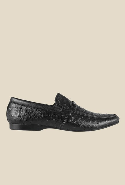 Gen X by Metro Black Casual Moccasins