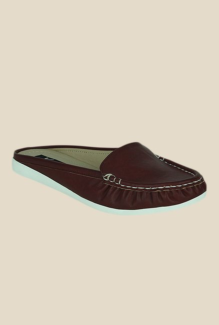Kielz Cherry Mule Shoes