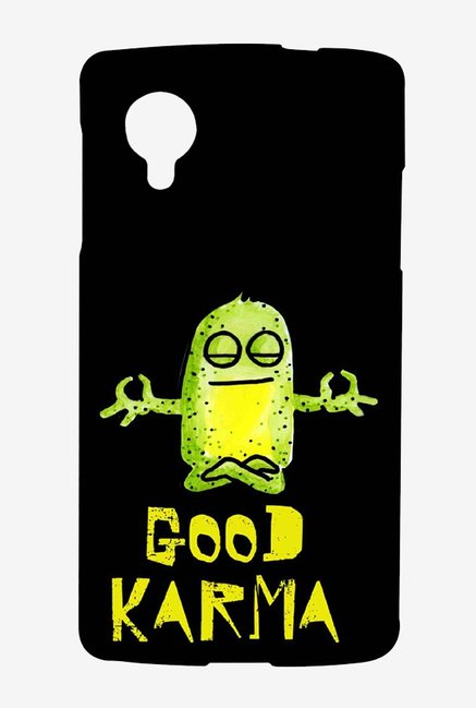 Kritzels Good Karma Case for LG Nexus 5