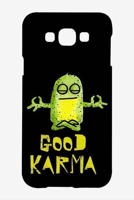 Kritzels Good Karma Case for Samsung Galaxy A8