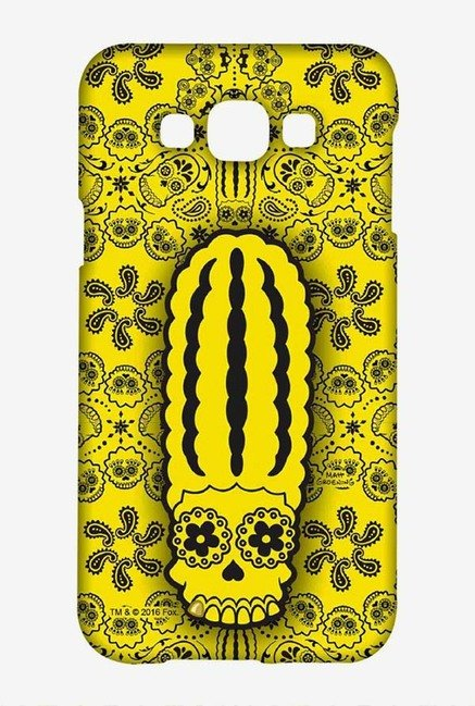 Simpsons Celtic Marge Case for Samsung Galaxy A8