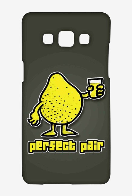Kritzels Perfect Pair Case for Samsung Galaxy A7
