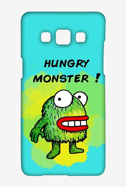 Kritzels Hungry Monster Case for Samsung Galaxy A5