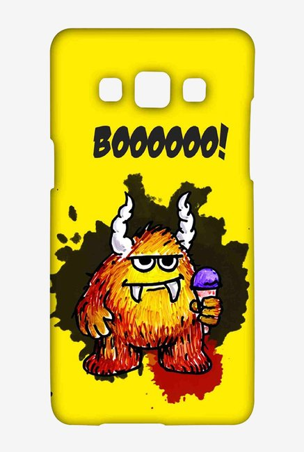 Kritzels Booo Case for Samsung Galaxy A5