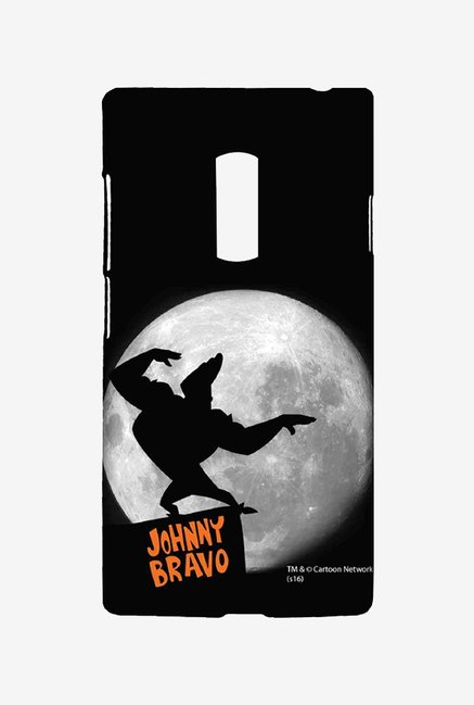 Johnny Bravo On The Moon Case for Oneplus Two