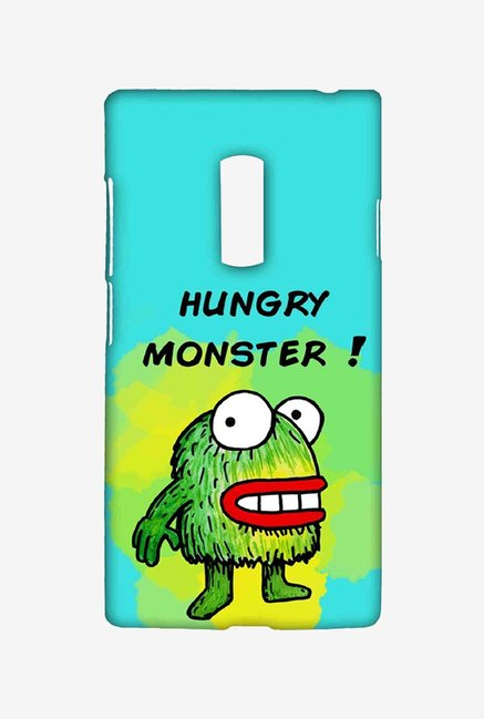 Kritzels Hungry Monster Case for Oneplus Two