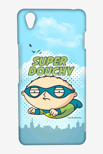 Family Guy Super Douchy Case for Oneplus X