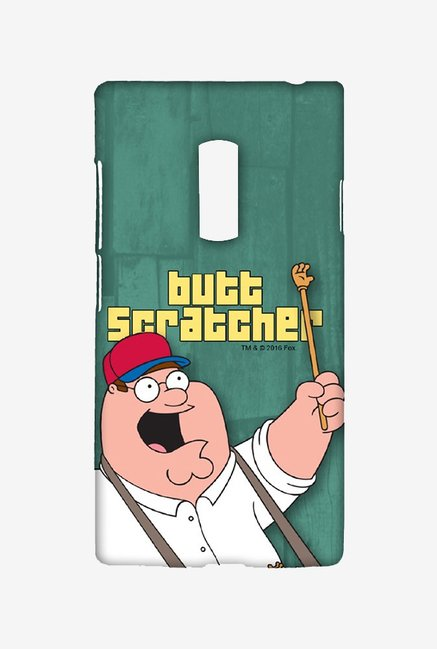 Family Guy Butt Scratcher Case for Oneplus Two