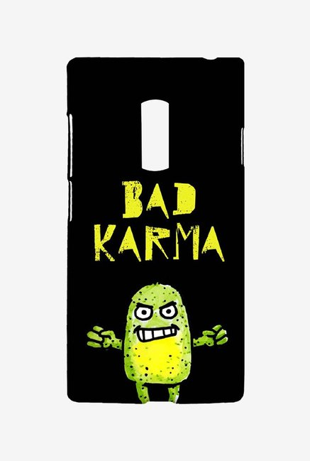 Kritzels Bad Karma Case for Oneplus Two