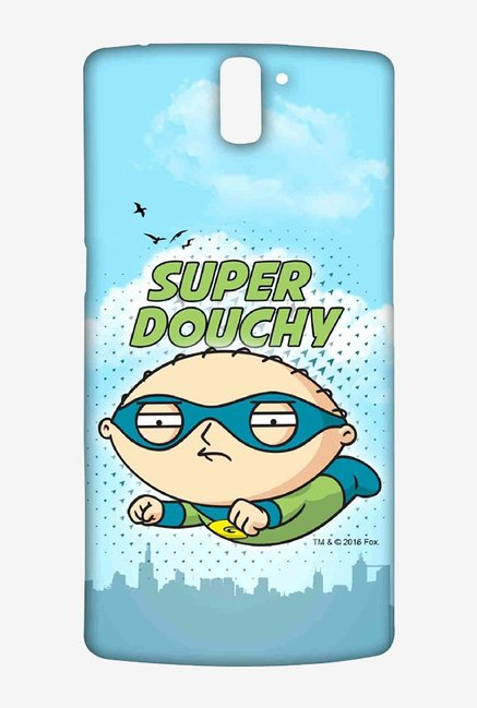 Family Guy Super Douchy Case for Oneplus One