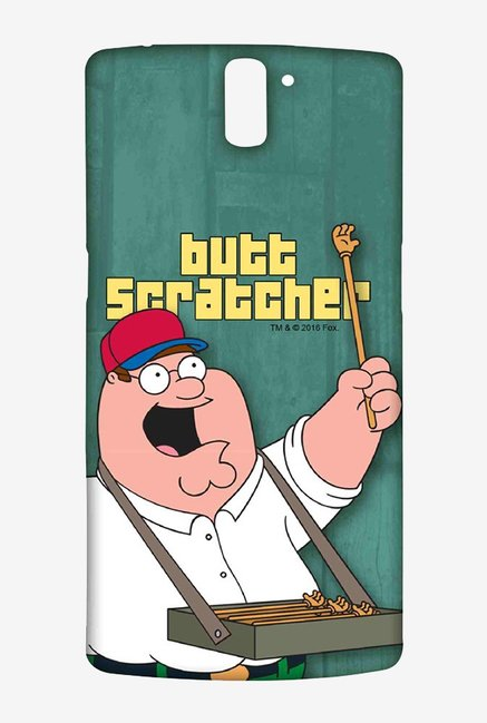 Family Guy Butt Scratcher Case for Oneplus One