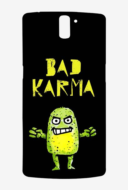 Kritzels Bad Karma Case for Oneplus One
