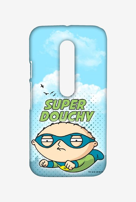 Family Guy Super Douchy Case for Moto G3