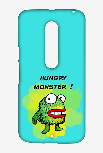 Kritzels Hungry Monster Case for Moto X Style