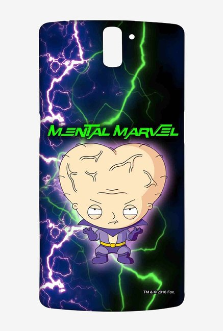 Family Guy Mental Marvel Case for Oneplus One