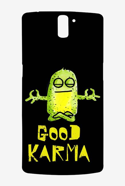 Kritzels Good Karma Case for Oneplus One
