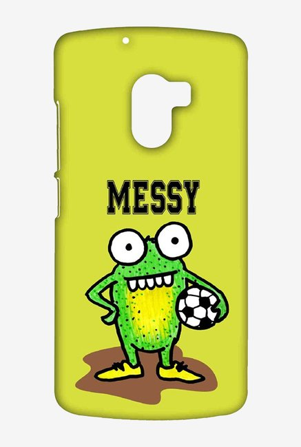 Kritzels Messy Case for Lenovo K4 Note