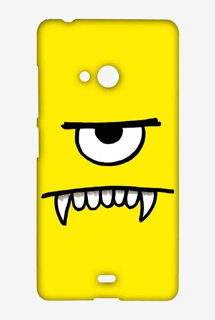 Kritzels Angry Case for Microsoft Lumia 540