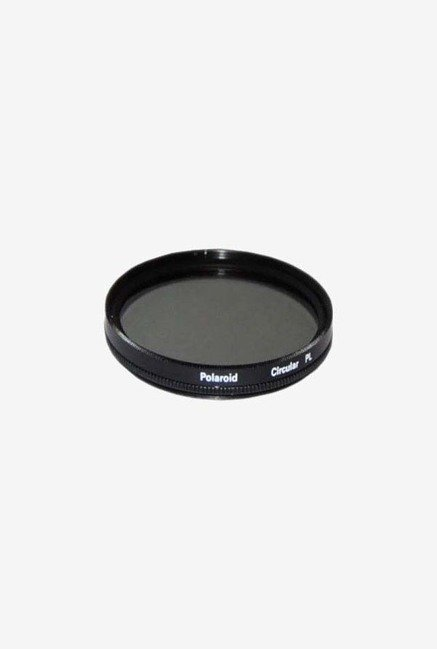 Polaroid PL-FILCPL-49 49 mm CPL Circular Polarizer Filter