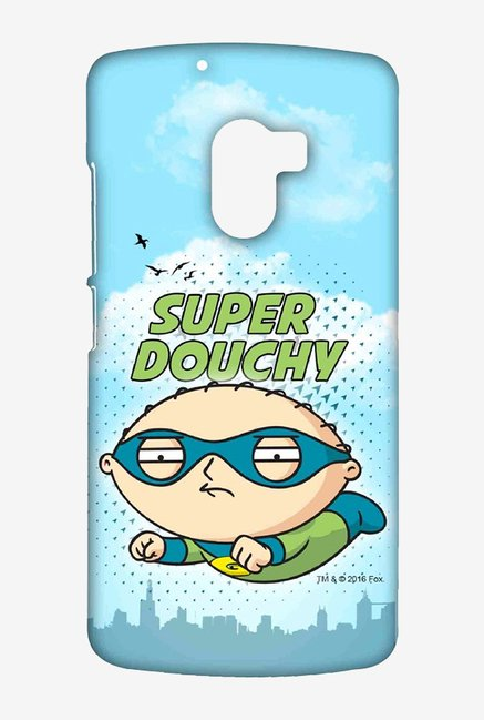 Family Guy Super Douchy Case for Lenovo K4 Note