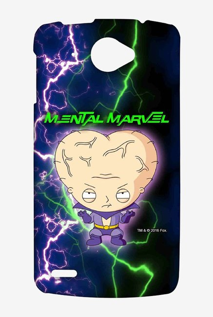 Family Guy Mental Marvel Case for Lenovo S920