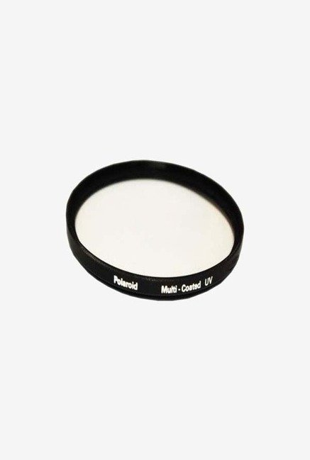 Polaroid PL-FILUV52 52mm Multi-Coated UV Protector Filter